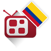 Colombian Television Guide icon