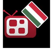 Magyar Televízióadás Guide icon