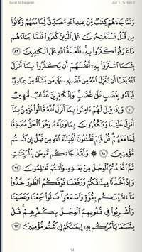 My Quran Translation & Audio apk screenshot