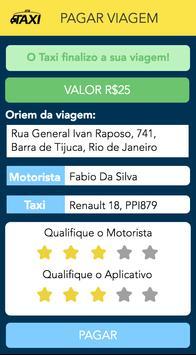 DETAXI - Viaje smart screenshot 4