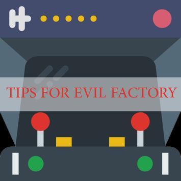 Tricks for Evil Factory poster