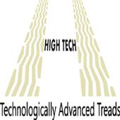 High Tech Tyre icon