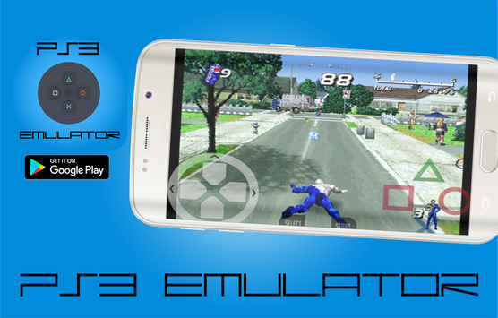 ps3 emulator for android apkpure