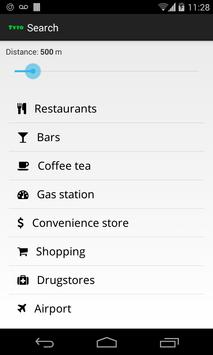 Places Nearby Local places apk screenshot