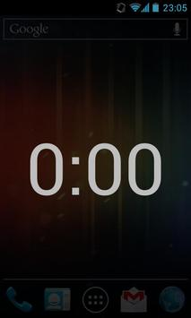 NFC Noodle Timer screenshot 1