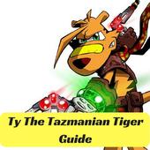 Guide Ty The Tazmanian Tiger icon