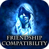 Friendship Compatibility Test - Zodiac Horoscope icon