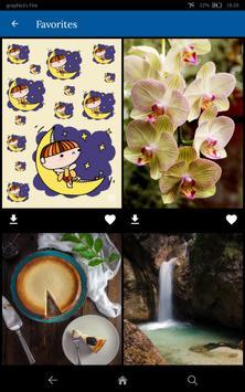 Wallpaper HD – Beautiful Backgrounds & Themes apk screenshot