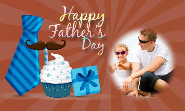 Father's Day Photo Frames apk screenshot