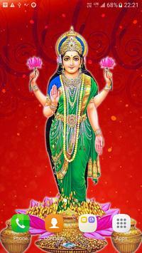 Laxmi Mata Live Wallpaper apk screenshot