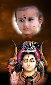 Lord Shiva Photo Frames poster