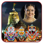 Rath Yatra Photo Frames icon