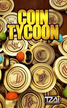 Coin Tycoon poster