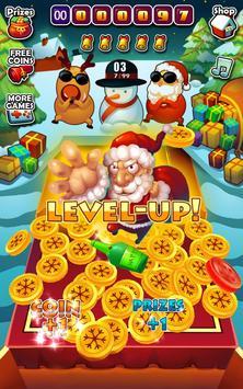 Coin Christmas apk screenshot