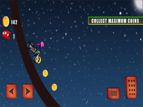 Crazy Mountain Bike Stunts Pro screenshot 17
