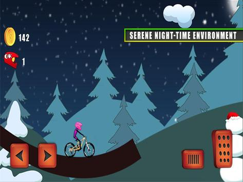 Crazy Mountain Bike Stunts Pro screenshot 12