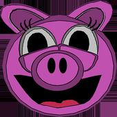 Tsunami Pigz icon