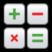 Calculadora ícone