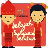 Jelajah Sulawesi Selatan icon