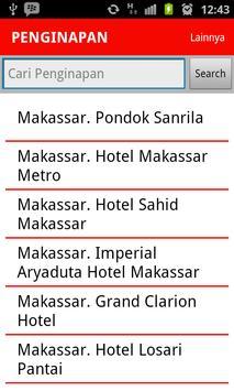 Jelajah Sulawesi Selatan apk screenshot