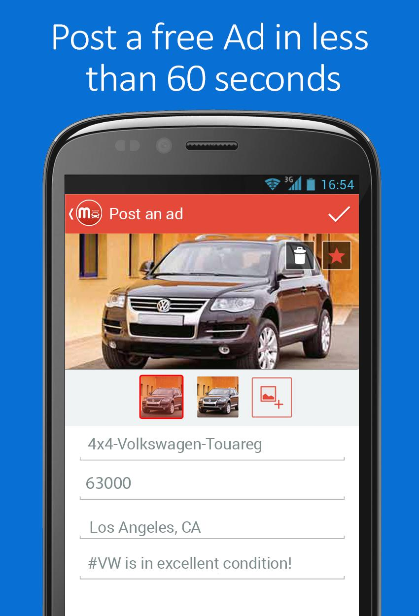 Cars For Sale Los Angeles >> Used Cars For Sale Los Angeles For Android Apk Download