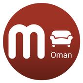 Classifieds Oman: Homewares icon