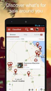 Classifieds Oman: Homewares screenshot 4