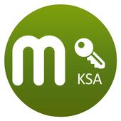 Flats for Rent KSA: Rentals icon
