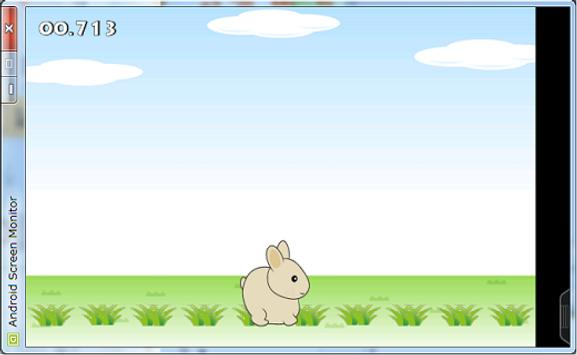 Chappie Run apk screenshot
