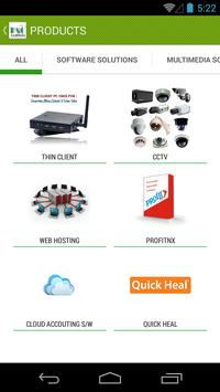 TAC Global Network apk screenshot