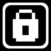 InvisibleLock icon