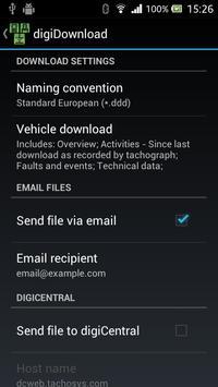 digiDownload apk screenshot