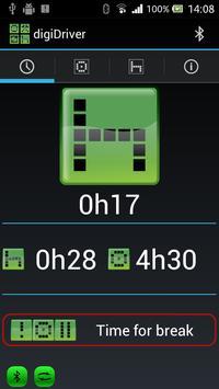 digiDriver apk screenshot