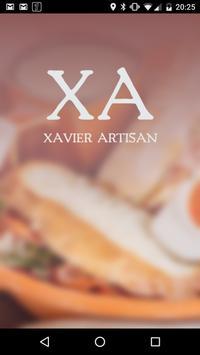 XA Connect poster