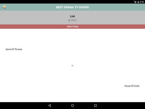 Top apk screenshot