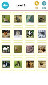 Animal Quiz - 2018 Edition screenshot 2
