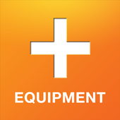 Equipment Field Entry icon