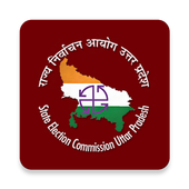 State Election Commission UP icon