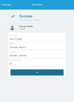Inclusion ShiftShark apk screenshot