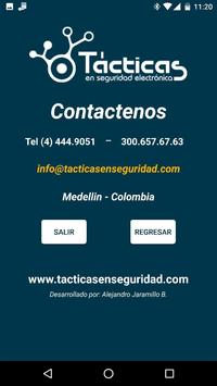 tacticasenseguridad.com screenshot 5