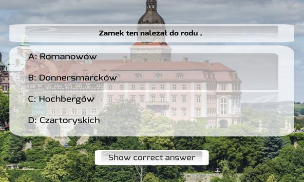 Polska, Gra Quizowa Plakat