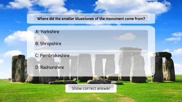 UK Trivia Extension screenshot 3