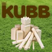 Kubb Game Tracker icon