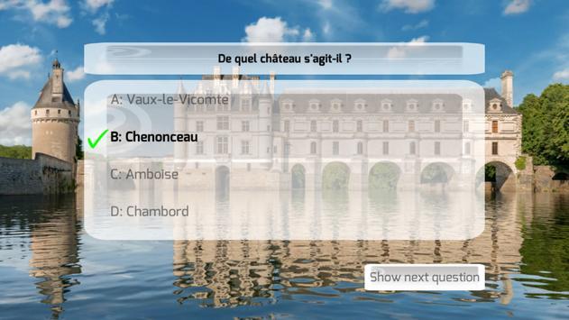 France Quiz Extension screenshot 4
