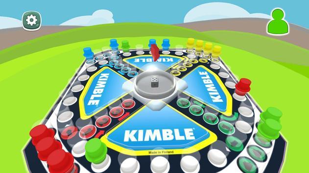 Kimble Mobile Game screenshot 1