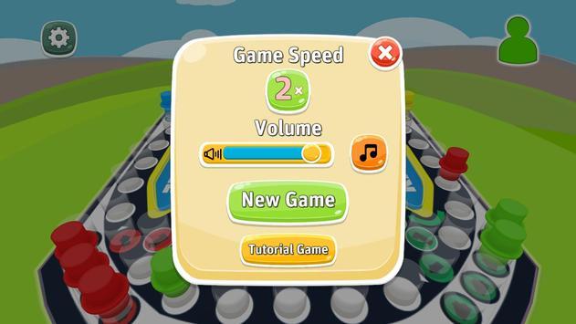 Kimble Mobile Game screenshot 2