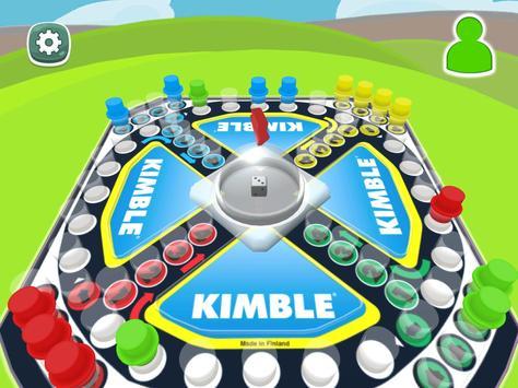 Kimble Mobile Game screenshot 7