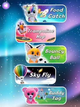 Lumo Stars screenshot 9