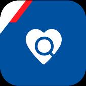HealthLook icon