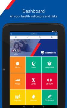 HealthLook screenshot 5
